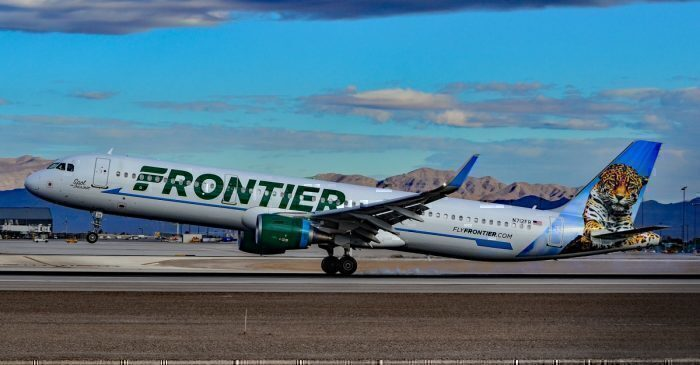 Frontier Could Disrupt Transatlantic Flights With Airbus A321XLR Purchase