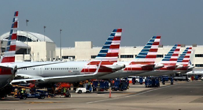 Man Removed From American Airlines Over Allergy To Dogs