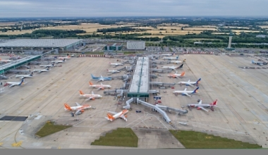 Stansted Airport Gatwick Heathrow