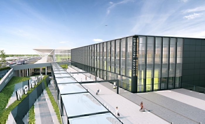 Stansted Airport Expansion Heathrow Gatwick