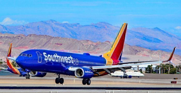 southwest 737 max hawaii