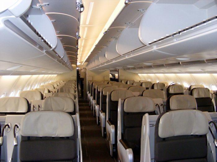 AF A380 Business