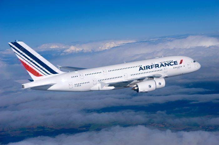 AF A380