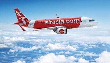 new airasia a320