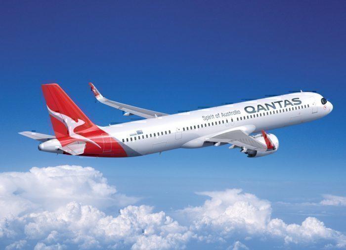 A321XLR-Qantas