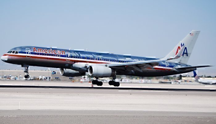 American Airlines Considers Airbus A321XLR As A 757