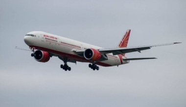 Air India Boeing 777 Bomb Threat