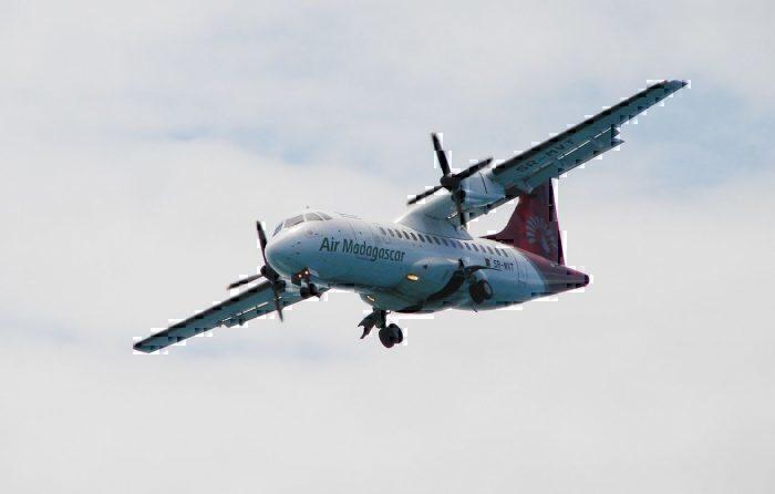 Air Madagascar ATR42
