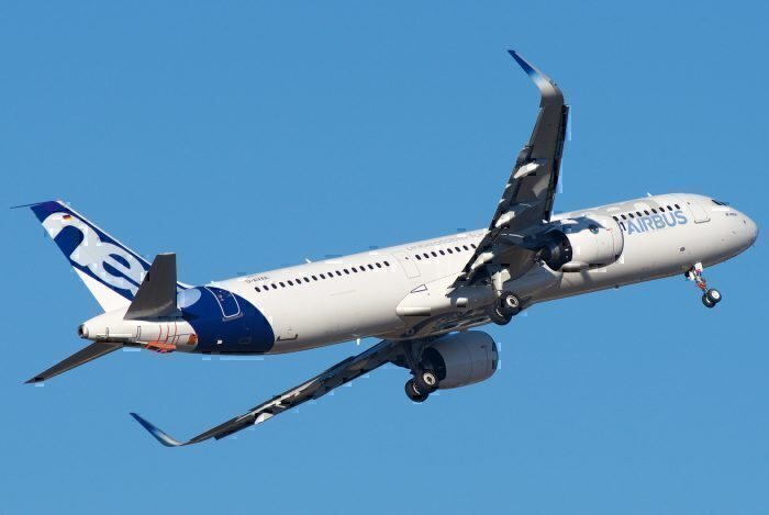 Could The Airbus A321XLR Hurt Boeing NMA S Potential