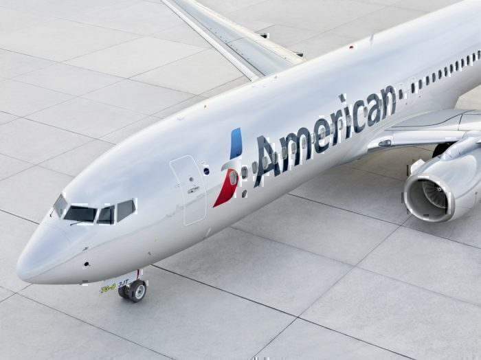 Aircraft-Exterior-AA-737-Livery-Left-Front-Top
