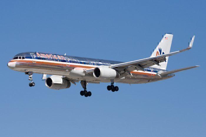 Boeing 757
