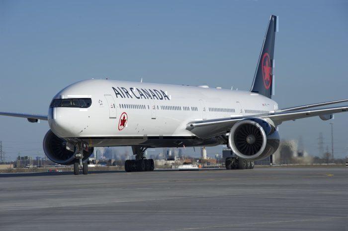 Air Canada Resumes Non Stop Flights To Delhi And Mumbai