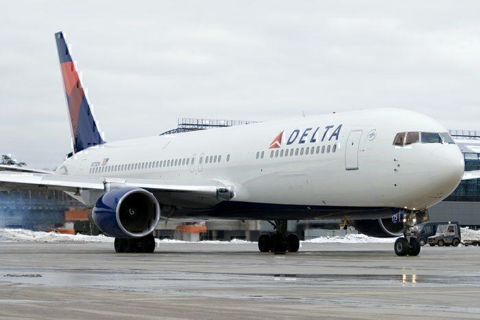 767 Delta