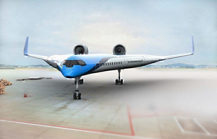 Flying V image III