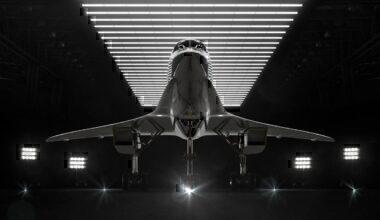 Supersonic Flight, British Airways, Concorde
