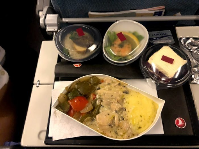 Photo: Simple Flying Turkish Airlines