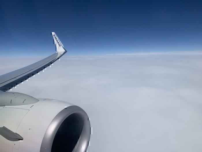 London to Milan