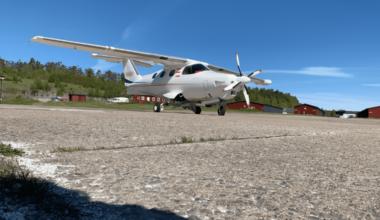 Extra 400