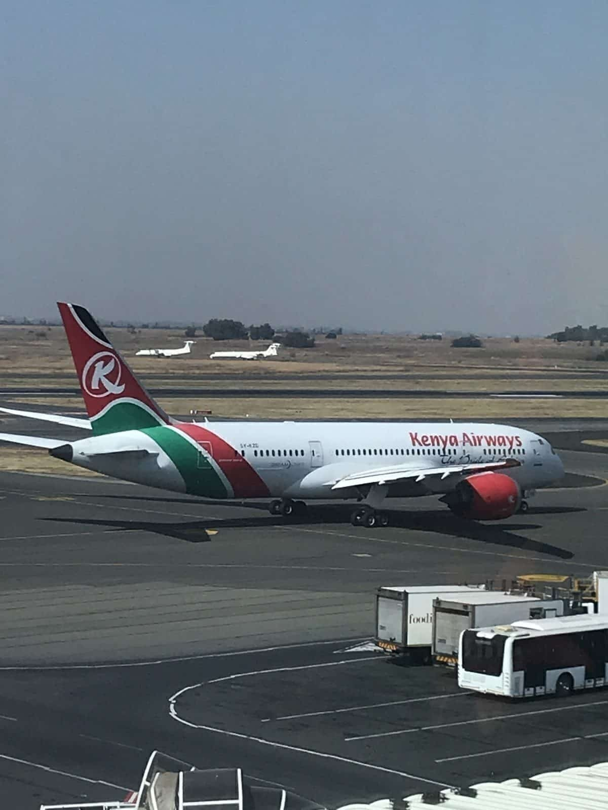 Kenya Airways Explores A 100% Fleet Expansion Over Five Years