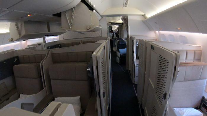 Flight Review: Kuwait Airways Boeing 777-300ER Business Class – London to Delhi