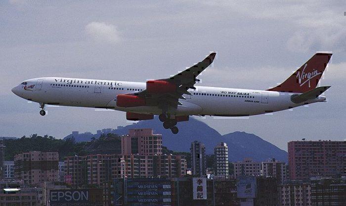 VS A340