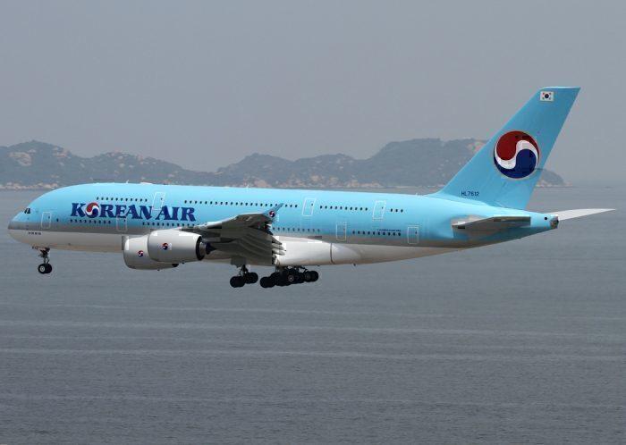 Delta buy into Korean Air