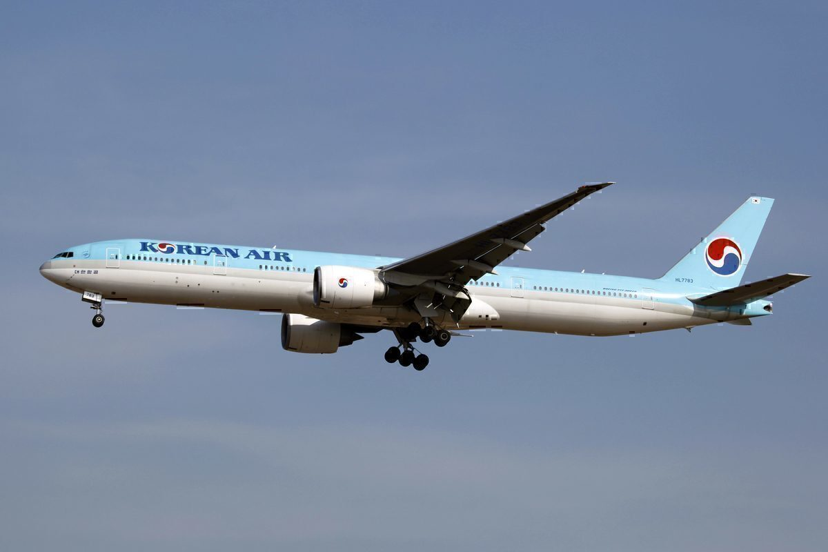 Pay For Business Fly In First With Korean Air On Select Planes Simple Flying