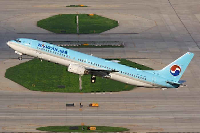 Korean Air Will Respond Aggressively To LCC Competition