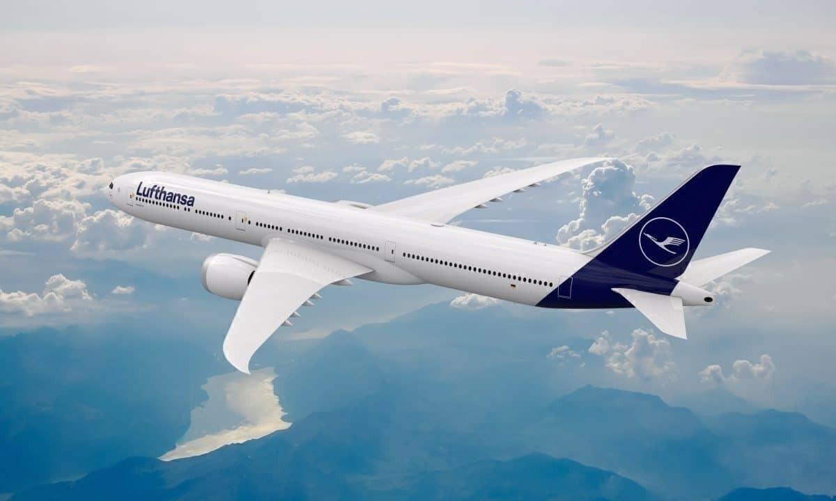 Lufthansa Quietly Reveals New Boeing 777x Premium Economy