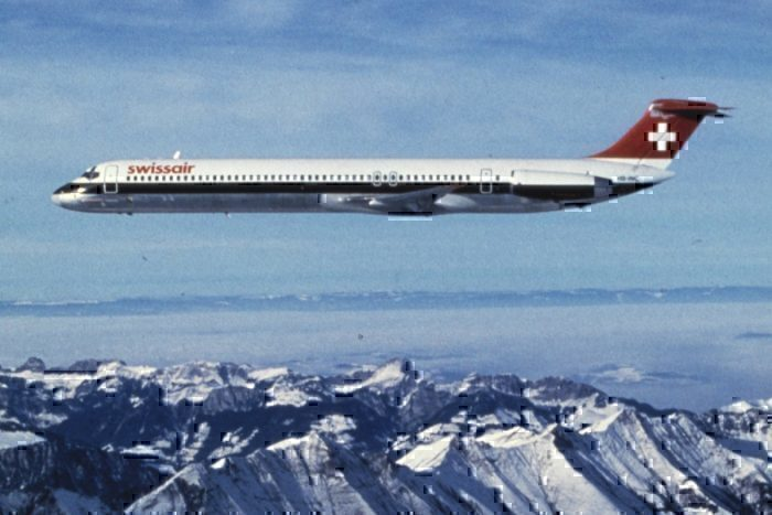 The Md 80 S Days Are Numbered As American Airlines