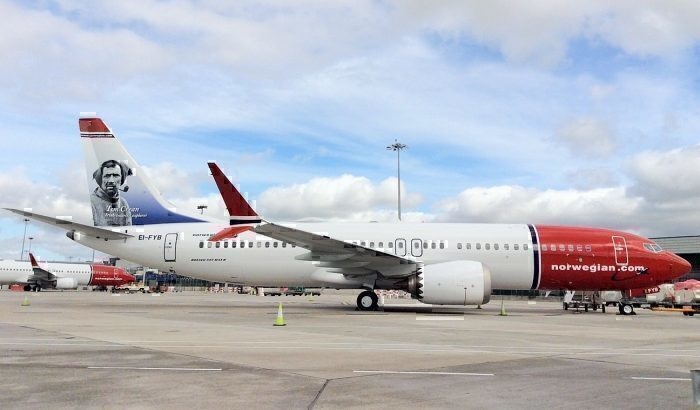 Norwegion-Air-737MAX