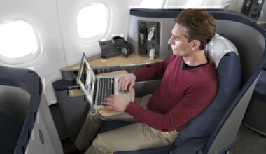 OnBoard-Entertainment-AA330-Business-Class-SeatUp-Bose-Laptop