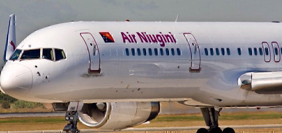 Air Niugini eyes axed Cathay Pacific Cairns-Hong Kong route