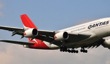 What are the best seats on a Qantas A380