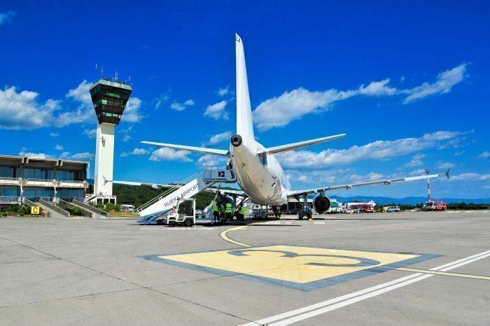Rijeka is one of the seven coastal airports of Croatia