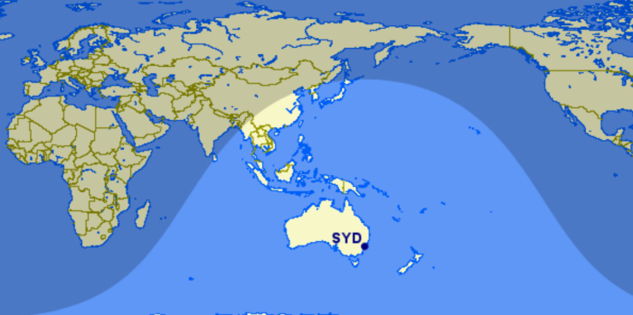 What Routes Could Qantas Use Their New A321XLRs For?