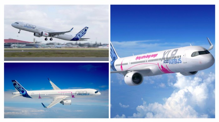 Airbus A321neo vs A321LR vs A321XLR – Which Is Best?