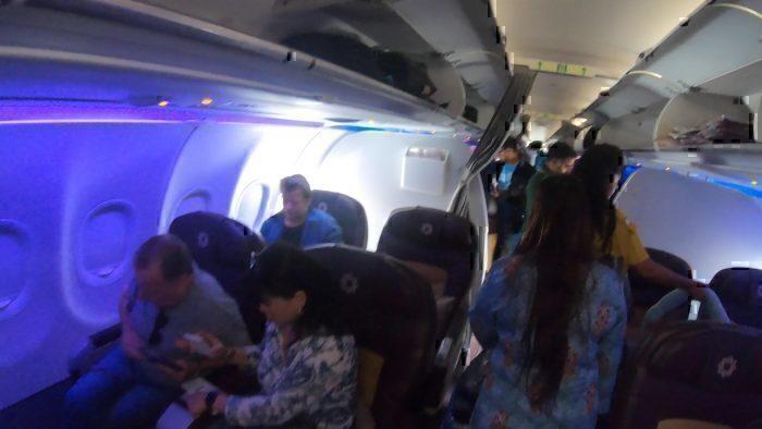 Flight Review: Vistara Premium Economy – Delhi to Ahmedabad