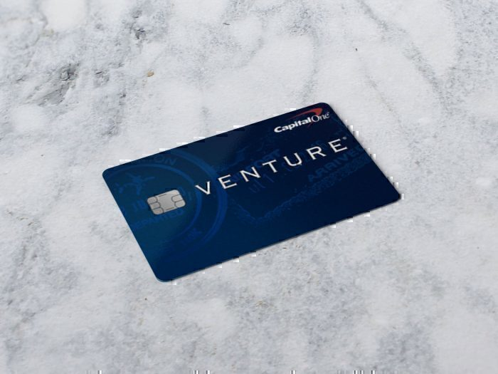 20 Benefits To Using The Capital One Venture Rewards Card In