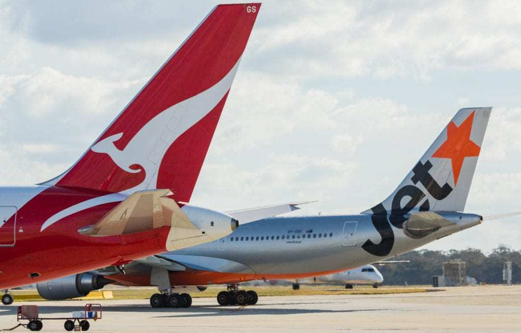 Sunshine Coast Airport plans for next 20 years