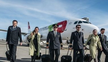 TAP Portugal Airbus A321XLR