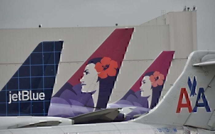 Southwest Airlines Hawaii flights