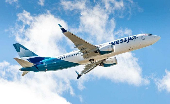 More Bad News For Boeing – Wing Manufacture Flaw Identified On 737