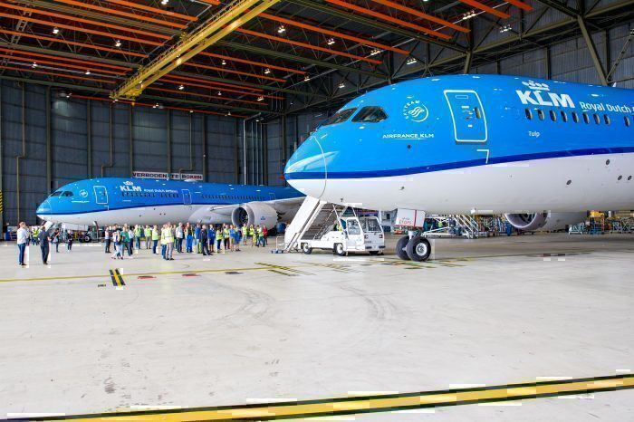 A Look At KLM's Fifth Freedom Routes