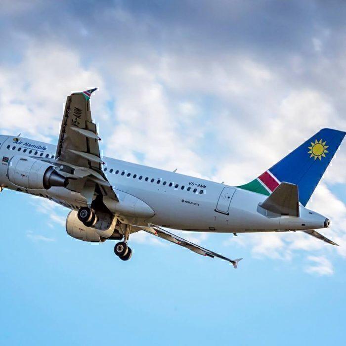 Air-Namibia-A319