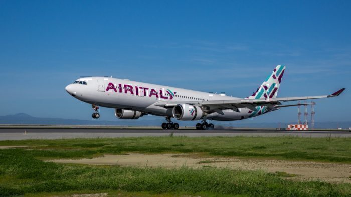 European Commission Air Italy Dispute
