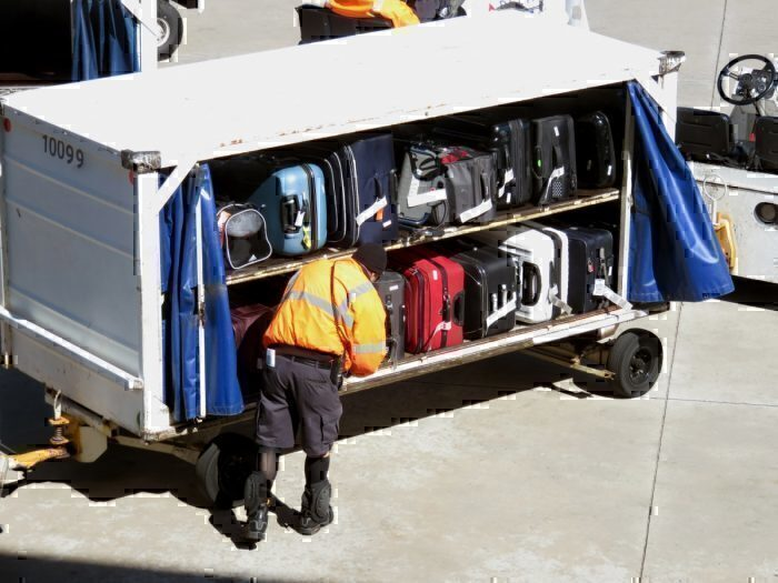 Air France Follows British Airways With Baggage Transport Trial