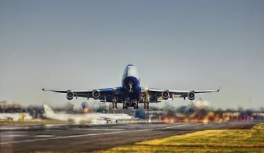 EU Aviation Tax Carbon Emissions
