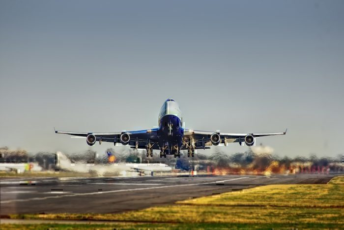 EU Aviation Tax Carbon European Union