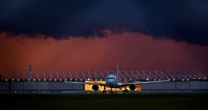 plane-taking-off-just-before-a-storm